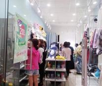 Cần sang nhượng cửa hàng kinh doanh phụ kiện thời trang tại ngõ Tự Do, Trần Đại Nghĩa, Hà Nội.