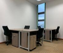 Cho thuê văn phòng trọn gói tại Quận 3