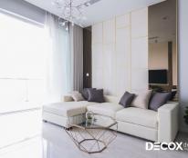 Chung cư view mặt tiền đường Hoàng Minh Giám cần cho thuê gấp Orchard Parkview 54m2 full nội thất hướng ĐN chỉ 16tr