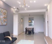 Chuyển công tác cho thuê gấp chung cư Golden Mansion 3 phòng ngủ 91m2 full nội thất 22tr/tháng