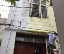 Chính chủ bán nhà tại Ngõ 81 Phố Trạm, Long Biên, Hà Nội
