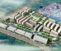 Thống Nhất Smart City Yên Phong