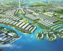 Bán biệt thự song lập khu Venice dự án Vinhomes Imperia Hải Phòng