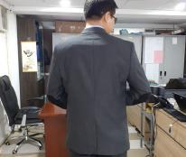 May Nhà Bè cuối năm xả Vest cao cấp hàng hiệu HM, Mattana, Đồng giá 999k。