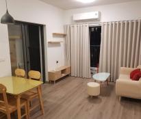 Cho thuê căn hộ ecopark 1 phòng ngủ diện tích 46m2 đầy đủ đồ giá 6 triệu