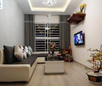 Bán căn hộ chung cư Sơn An Plaza full nội thất 2PN 2WC view Trấn Biên