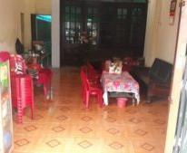 Chính chủ cần cho thuê mặt bằng kinh doanh tại trung tâm Thị Trấn Quảng Xương – tp Thanh Hóa.