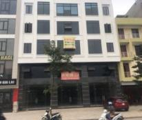 Chính chủ cần cho thuê mặt bằng kinh doanh tại mặt đường Bùi Khắc Nhất – phố Bào Ngoại – p. Đông Hương – tp Thanh Hóa .