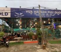 Nhượng nhà hàng hải sản phố đi bộ Soi tiền, Phường Cốc Lếu, tp Lào Cai.