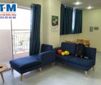 Cần bán nhanh căn hộ Thanh Bình Plaza nhà đẹp view thoáng nội thất đầy đủ