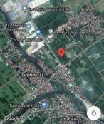 Chính chủ cần bán đất LK10 lô 06 tại : Đất cụm công nghiệp Ngọc Lâm – Mỹ Hào – Hưng Yên