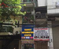 Chính chủ cho thuê nhà Toàn bộ Nhà ở 28 Hàng Thùng, P. Hàng Bạc, quận Hoàn Kiếm, TP.Hà Nội.