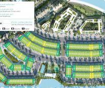 Bán nhà phố thảo nguyên ecopark giá 6,3 tỷ 100m2 vị trí đẹp.