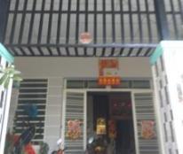 Chính chủ cần bán nhà ấp Tân Điền, xã Long Thượng, huyện Cần Giuộc, tỉnh Long An