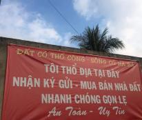 Bán đất thổ cư giá rẻ nhất Huyện Di Linh chỉ từ 300 triệu đồng