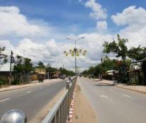Cần bán lô đất mặt tiền quốc lộ 50 xã Tân Lân, huyện Cần Đước, tỉnh Long an.