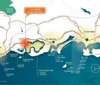 Sở hữu ngay đất nền ven biển Phú Yên chỉ với 544 triệu/nền, Sổ đỏ trao tay LH 0905.272.789