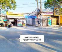 Cần bán gấp nhà trệt đẹp 2 tỷ 700 triệu ngay  trung tâm Quận Ninh Kiều TP Cần Thơ