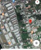 Cần bán lô đất tại đường Lâm Quang Ky, phường An Hòa, TP. Rạch Giá, tỉnh Kiên Giang