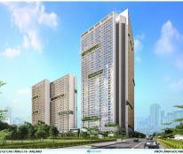Đẳng cấp dự án cao cấp nhất KĐT mới Dương Nội - Anland Lake View.