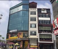 vỡ nợ bán MẶT TIỀN KHỦNG Phố Nguyễn Lương Bằng 66m2 chỉ 17 tỷ