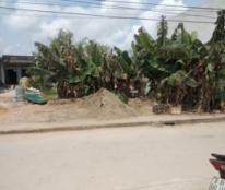 Chính chủ cần bán đất Mặt đường Thanh Chương – Quảng Thành – Thanh Hóa .