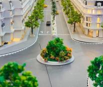 ĐẤT NỀN DANKO CITY