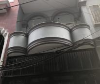 Nhà phố đường Cao Thắng Quận 10 5x11 vuông vức nở hậu 094 143 34 43