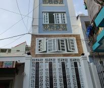 Bán nhà hiếm Vũ Tùng, Bình Thạnh, 56 m2, HXH, 8,65 tỷ