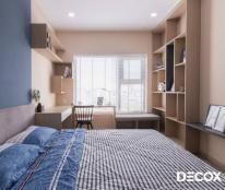 Cần cho thuê chung cư 3 phòng ngủ đầy đủ nội thất chỉ 19tr/th CC Orchard Parkview