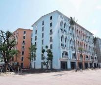 Bán nhà mặt phố dưới 16 tỷ Trần Hưng Đạo 5 tầng, có hầm, trệt  kinh doanh 286m2