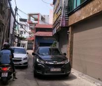 Bán nhà đẹp Lê Quang Định, 68m2, hẻm 7.5 m, 9 tỷ