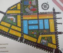 Lô LK03 - 03 đất nền Dương Kinh New City - HP (Đối diện TTHC Q. Dương Kinh - HP)