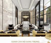 King Palace Hà Nội - Căn Hộ Cao Cấp 5 Sao Ngã Tư Sở Gía Chỉ Từ 40tr/m2  LH: 0972.972.586