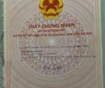 Chính chủ cần bán nhà cấp 4 và đất khu vực huyện Xuyên Mộc, tỉnh Bà Rịa – Vũng Tàu