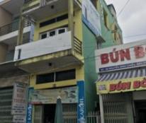 Bán nhà Địa chỉ : Tại trung tâm thị trấn Mỏ Cày Nam, tỉnh Bến Tre.