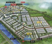 Khẳng định đẳng cấp sống với KĐT Compound KVG Capella Nha Trang