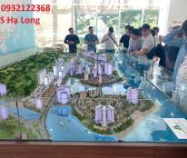 Mở bán 9 căn Shophouse trong Dự Án cao cấp Green Bay Village của Bim Group. HL  0932.122.368