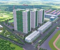 IEC Thanh Trì - Căn hộ 77m, 3 Phòng ngủ, Căn ngoại giao duy nhất còn lại. LH: 09 0344 0345