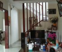 Bán nhà 2 Tầng Ngõ đường Nguyễn Trường Tộ. Giá 1,45tỷ.