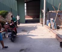 Cho Thuê Kho Xưởng 340m2 Rộng Rãi, Thoáng Mát, Phường Linh Đông Quận Thủ Đức