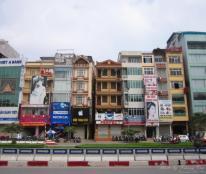 Mặt phố Xã Đàn, Căn góc, mặt tiền siêu rộng 7.5m, 35m, 4 tầng