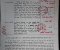 Bán Gấp Nhà Biệt Thự Tại Phường 2 – Thành Phố Vũng Tàu – Tỉnh Bà Rịa Vũng Tàu LH : 078 6685 942 chị Thông