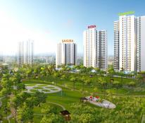 Hồng Hà Eco city - Gardenia  Chỉ 1.9 tỷ căn hộ 3PN Full Nội Thất Cao Cấp - Chiết Khấu 5% - Vay Ngân Hàng 0% - Giảm 2,5 triệu/m2