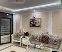 Siêu phẩm nội thất ngoại, lô góc Xuân Đỉnh 40m2x5, MT 4,5m, 3,7 tỷ