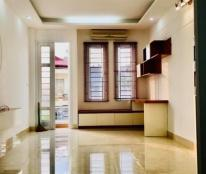 Nhà 7 chỗ qua cửa-Kinh doanh-Lô góc-Cực đẹp Xuân Đỉnh, 40m2x5T 3.98 tỷ