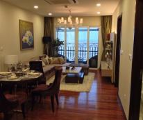 Cho thuê căn hộ Tầng 6 tòa A1 thuộc chung cư cao cấp Hoà Bình Green City, 505 Minh Khai, Hai Bà Trưng, Hà Nội.