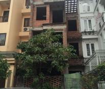 Chính chủ cần bán lô nhà vườn trong khu đô thị Việt Hưng , quận Long Biên , Hà Nội.