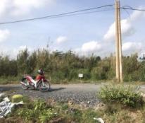 CHÍNH CHỦ CẦN BÁN ĐẤT TẠI Đường Nguyễn Văn Lâu, Phường 8, Thành phố Vĩnh Long, Vĩnh Long