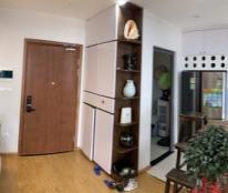 Chính chủ bán căn hộ chung cư GoldSilk Vạn Phúc, 128m2, 3 PN, 3 VS, 2 ban công, giá 3 tỷ